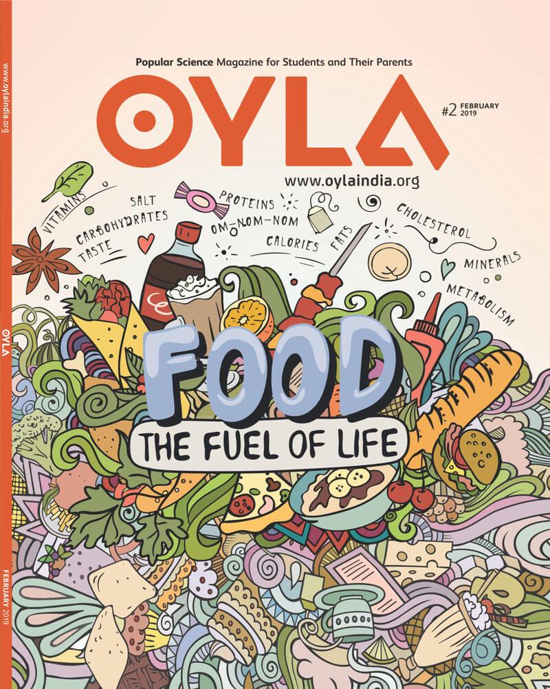 OYLA Magazine