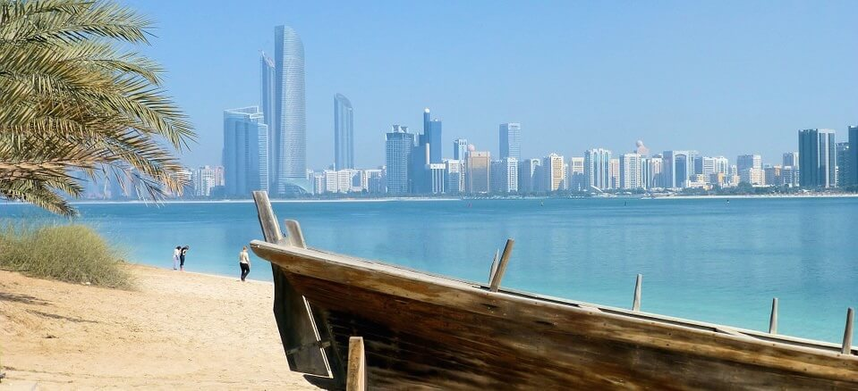 Top 10 must-do activities in Dubai on a holiday Cover Image