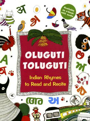 Oluguti Toluguti – Indian Rhymes Cover Image