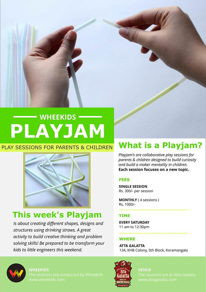 Playjam Little Engineer Cover Image
