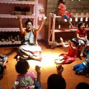 Promise Centre Waldrof Kindergarten