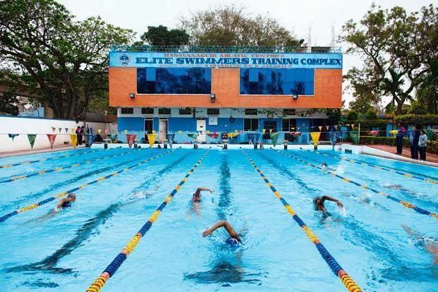 Summer Swim Camp 2016 Basavanagudi Bangalore