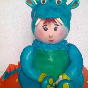 Baby Cake by Itz Yumm