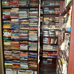 Nool Library Indian Fiction