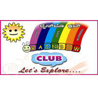 Rainbow Club Kids Library & Activity Centre Logo