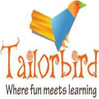 Tailorbird Children's Library & Learning Centre Logo