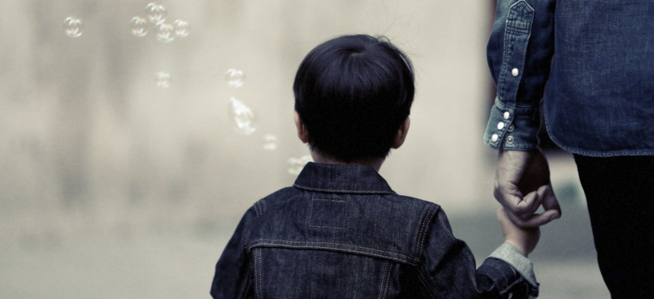 5 Ways to deal with school separation anxiety Cover Image