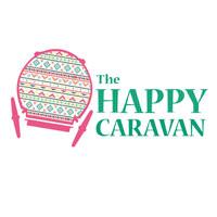 Logo of The Happy Caravan