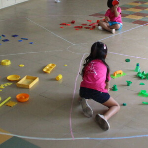 Grouping and Sorting Activity