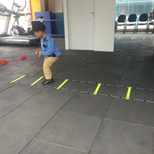 Learning Coordination at Play by Vitality