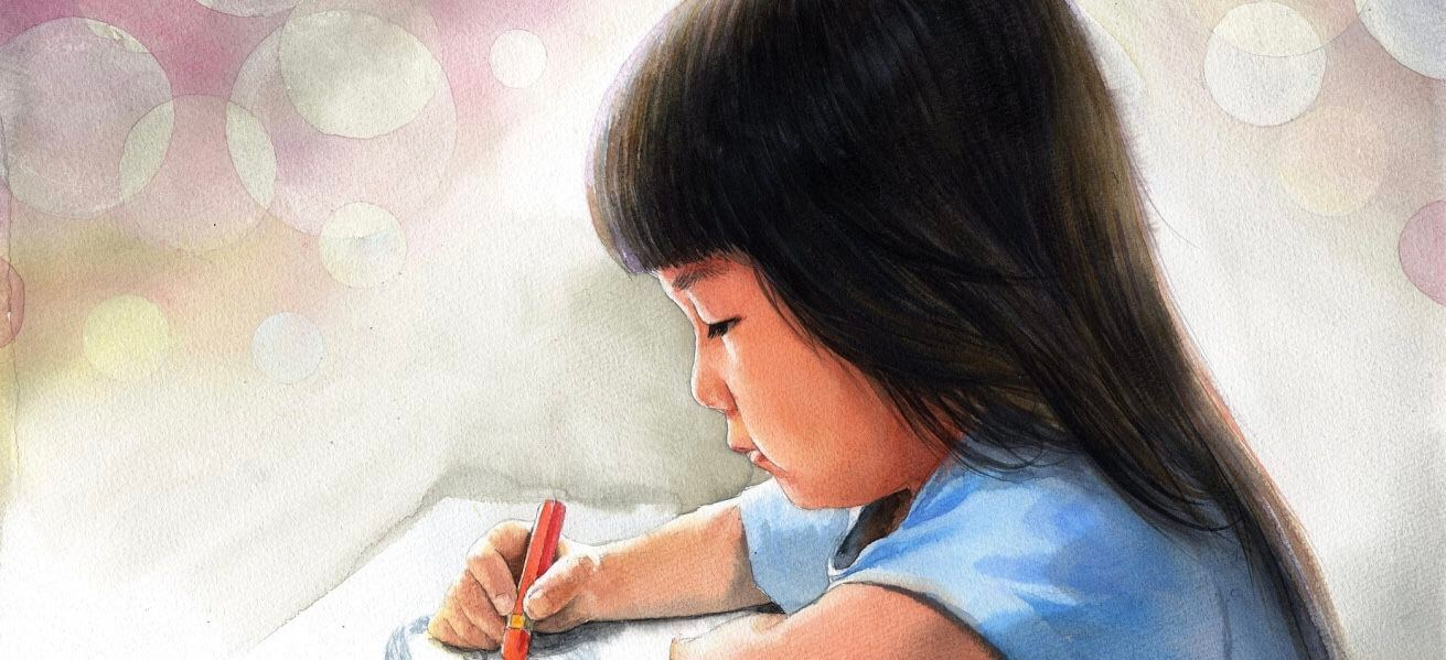 First day of school- A mom's reminiscence Cover Image