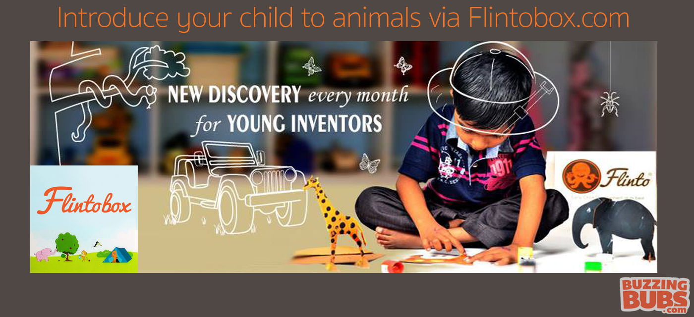 9 Fantastic ways to introduce your child to animals Cover Image