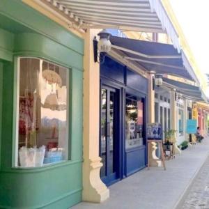 Bambiola Kids Apparel Store in Biere Street