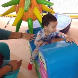 Soft Play Equipment for Infants