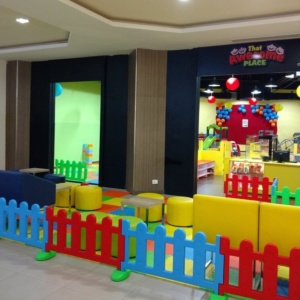 That Awesome Place Playarea, Whitefield