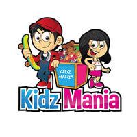 Kidz Mania Logo