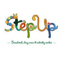 Logo of StepUp