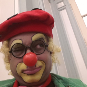 Clown Entertainer at Kids Birthday Parties