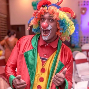 Timothy The Clown, Bangalore