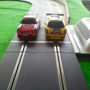 Racing Track at PlayFactory