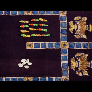 Pancho Kalamari Traditional Game
