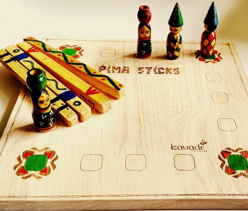 RakshaBandhan-Traditional Board Games