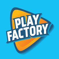 Logo of Play Factory