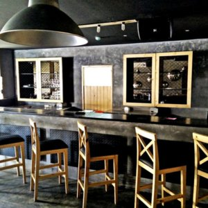 Play Factory, Rest-O-Bar