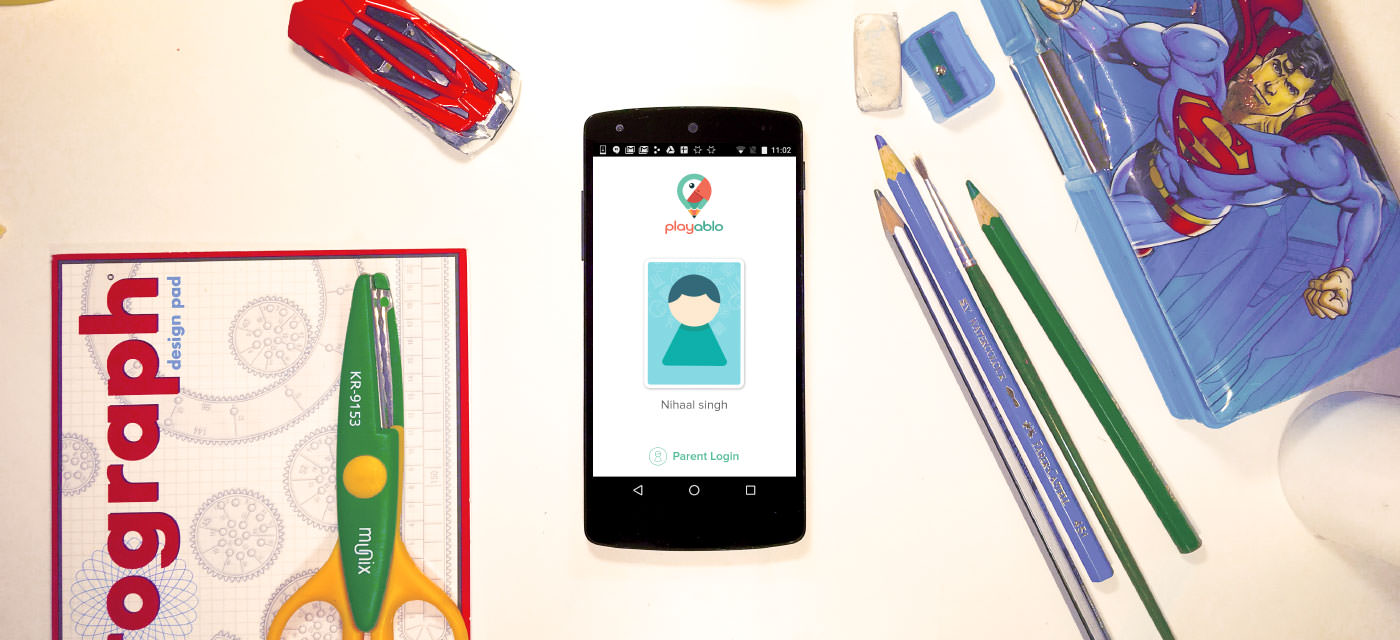 PlayAblo: A learning app that your kids will love Cover Image