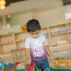 Kidoz Montessori Preschool