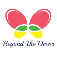 Logo of Beyond The Decor