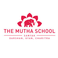 Logo of The Mutha School