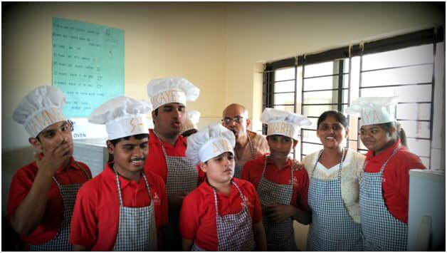How Does Baking Cakes Help A Child S Development