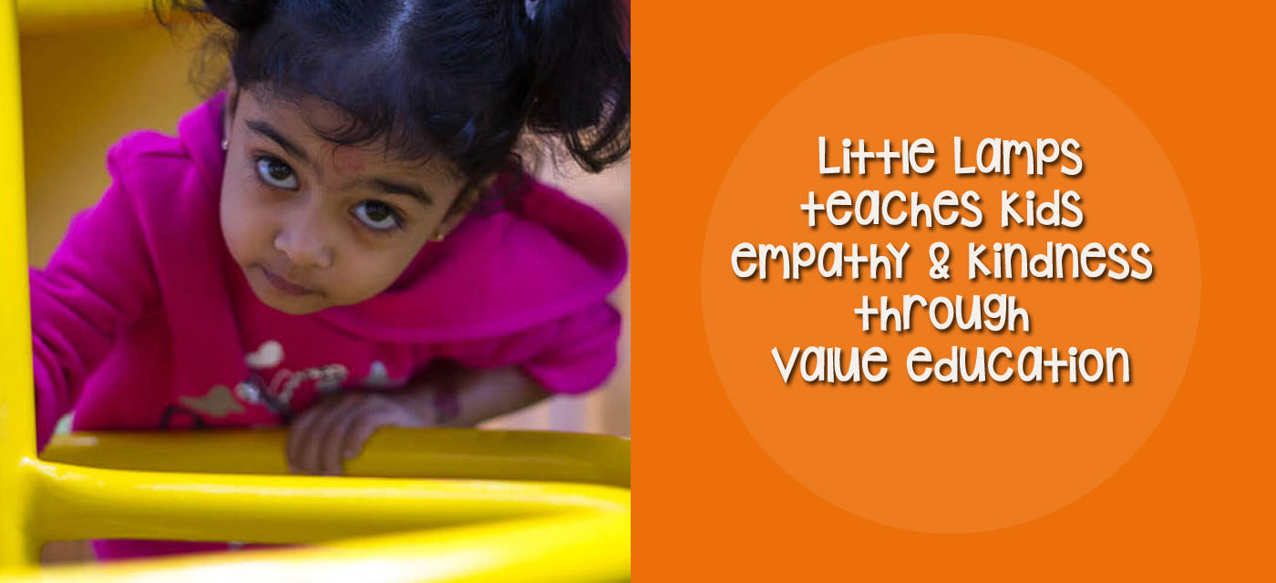 How Little Lamps' value education programme helps kids thrive Cover Image