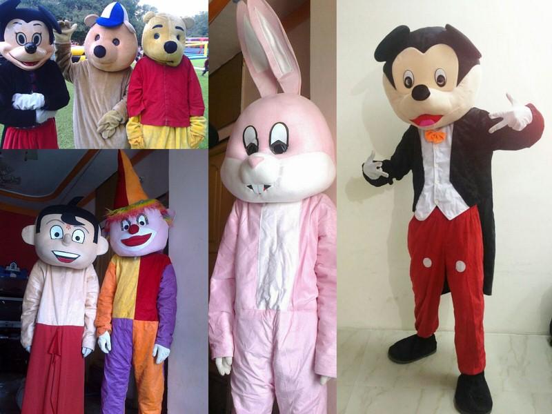 Rentsher Birthday Party Planner Decoration Costume