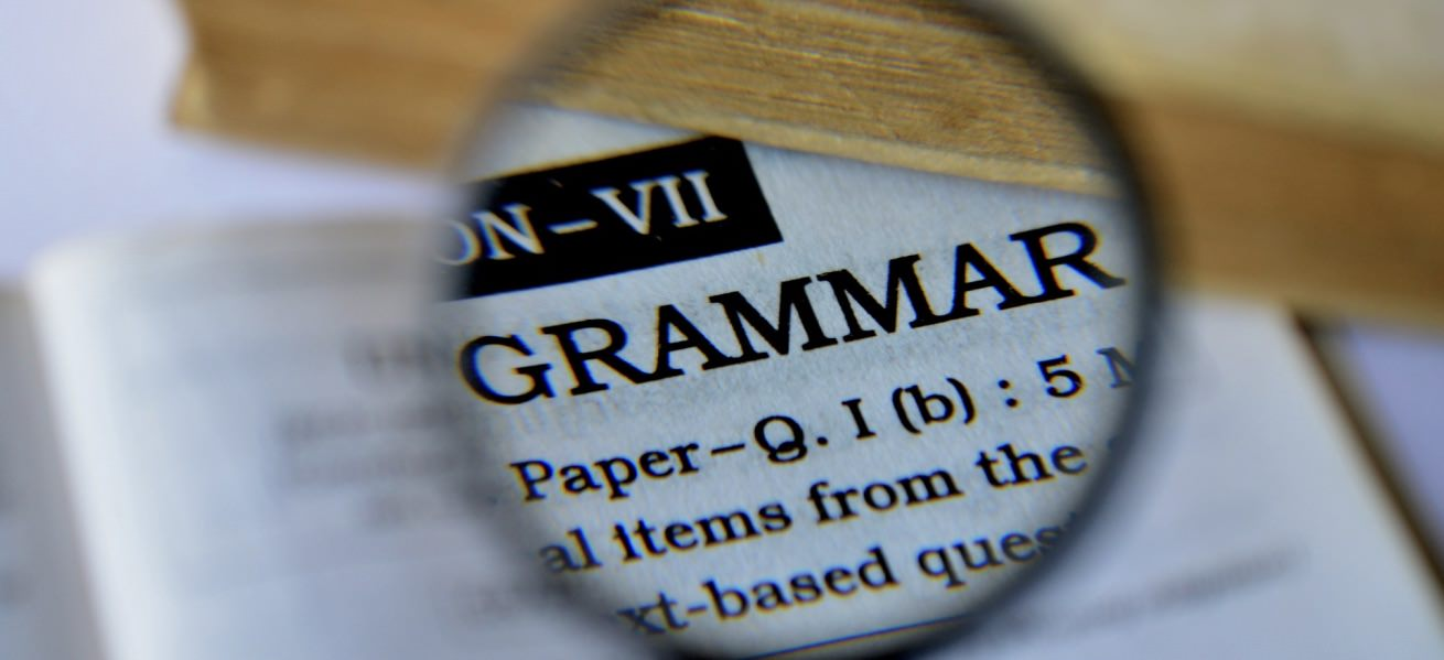 8 English grammar books that will help school kids Cover Image
