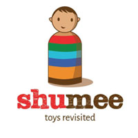 Logo of Shumee Toys