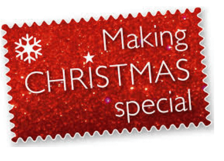 christmas special at playgym - Christmas Special