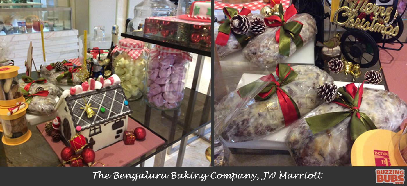 Best Christmas Treats In Bangalore Authentic European