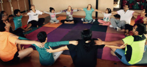 Yoga for special needs kids, Yoga