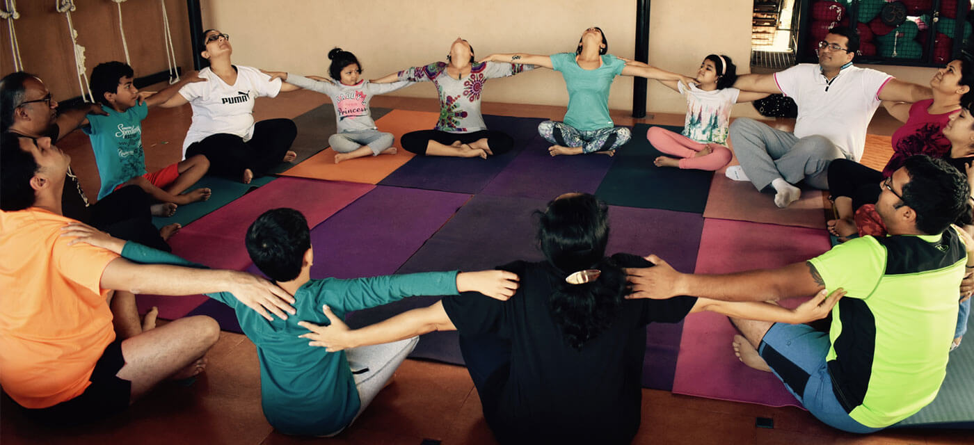Benefits of yoga for special needs kids Cover Image
