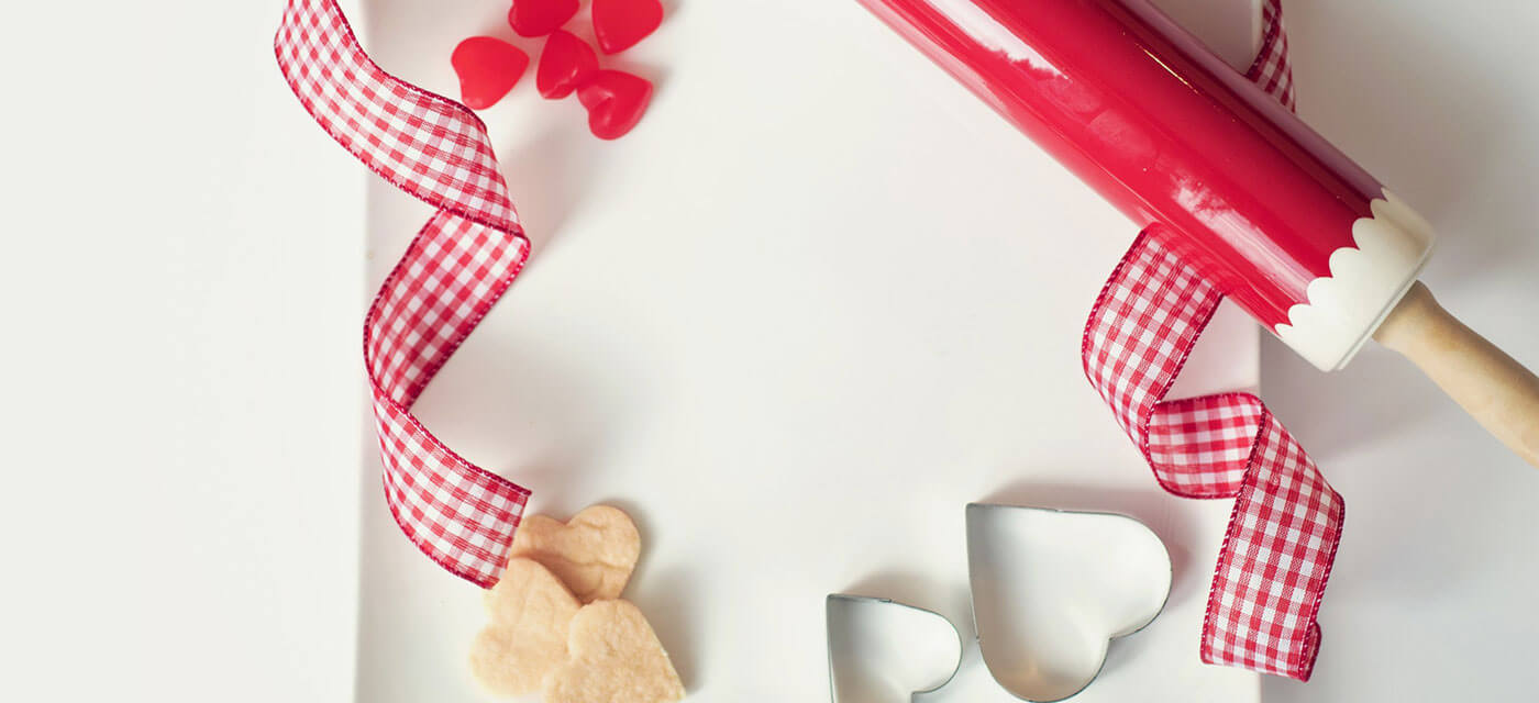 Baking with kids: 5 easy steps to bake scrumptious cookies Cover Image