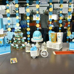 Baby Shower by Fiestaa Events