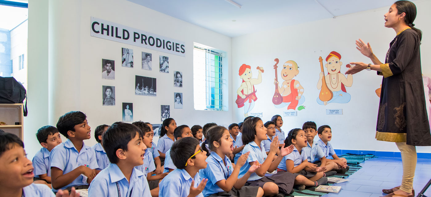 4 Ways Trio puts an international spin on ICSE curriculum Cover Image