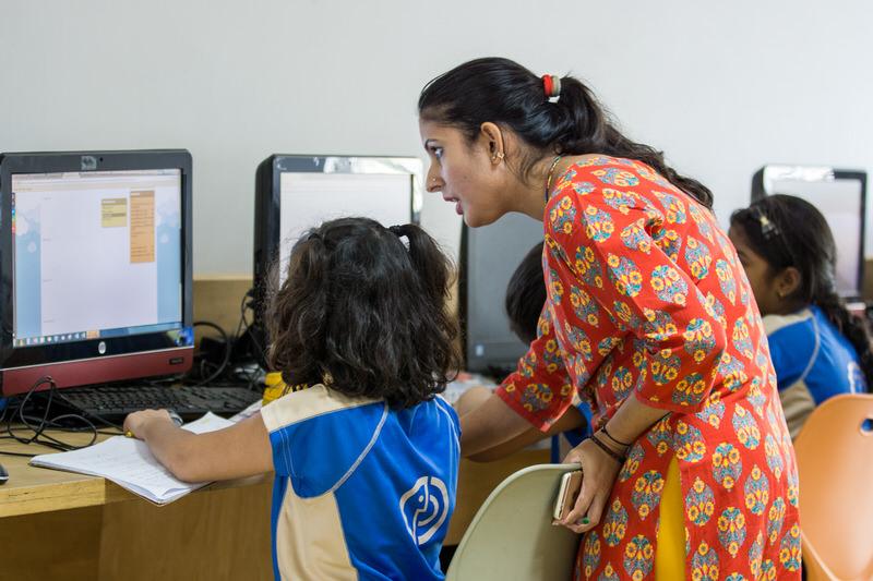 The Learning Portal at Kunskapsskolan