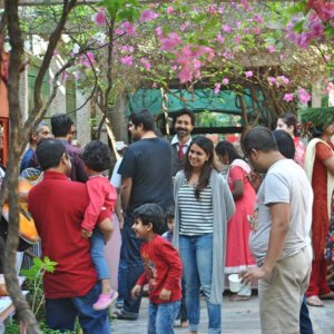 Annual Day at InBloom