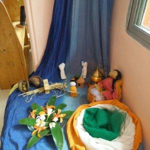 Diwali Pooja at InBloom
