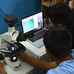 Study Micro Biology at Evolvingminds