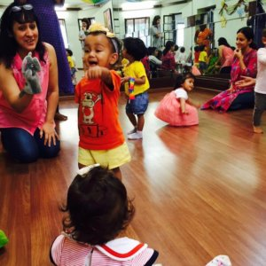 The Rainbow Villa Toddler Program