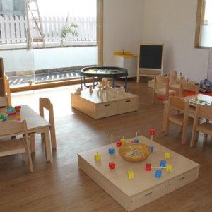 Safari Kid Classroom